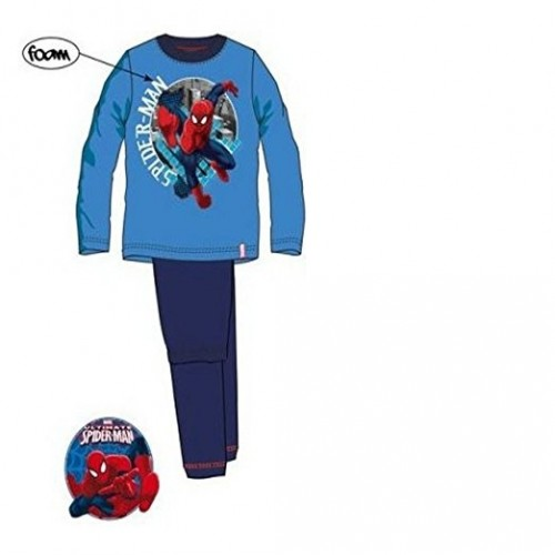 PIGIAMA LUNGO MARVEL SPIDERMAN