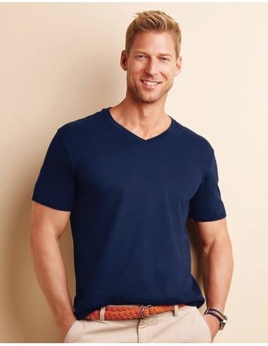 T-shirt cotone bielastico...